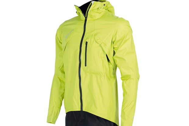 Scott Helium AS waterproof jacket