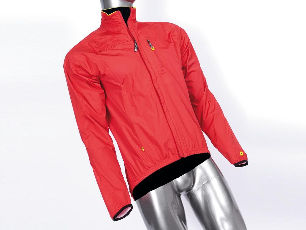 Mavic Notch H2O waterproof jacket