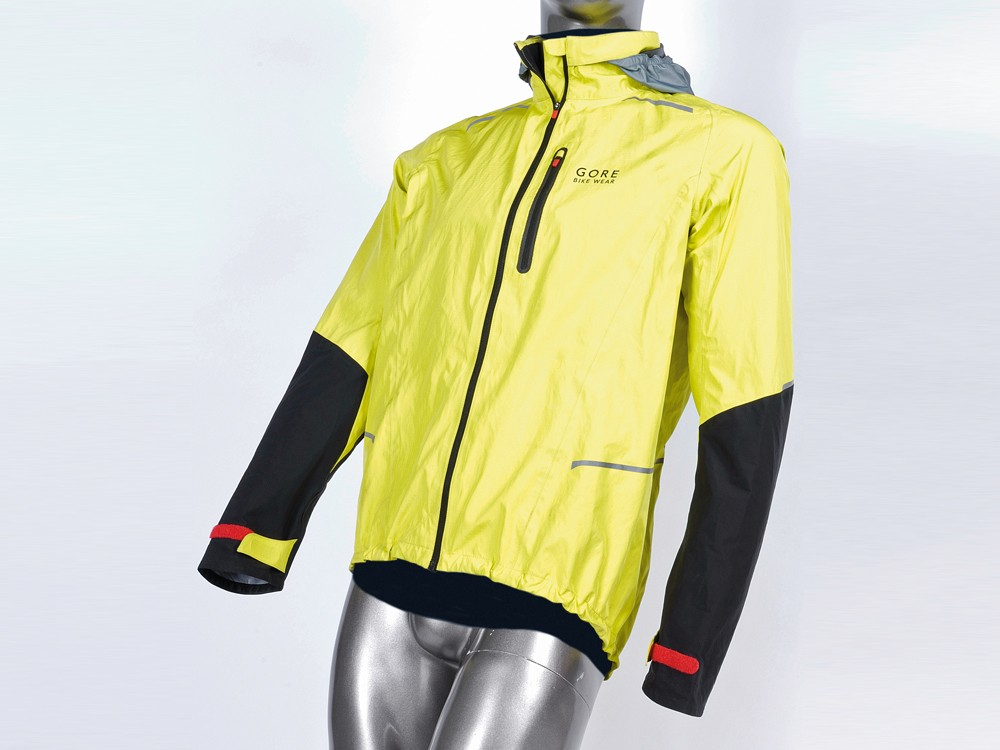 Gore Fusion GT AS Jacket