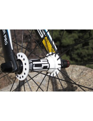 Despite the disappointing performance of the wheels, we continue to have faith in the quality and durability of the DT Swiss 240s based hubs