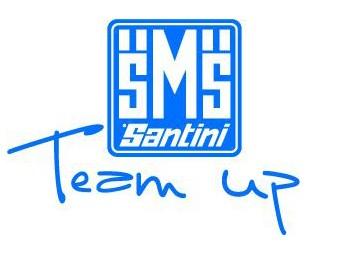 Santini Team Up
