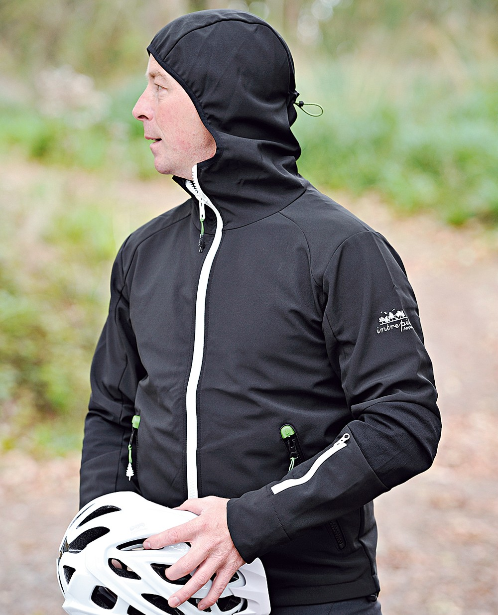 Intrepid Ultimate MTB Jacket