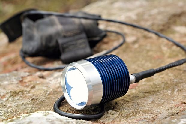 Luminous Lights 401 Pro front light