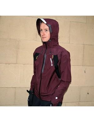 Endura MT500 Hooded Jacket