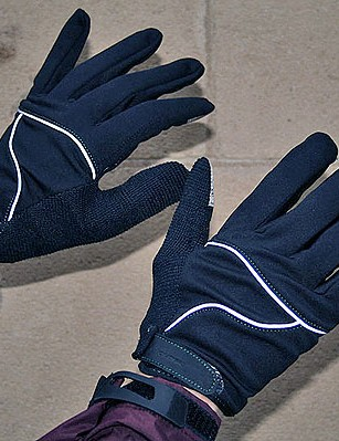 Biologic Cypher gloves