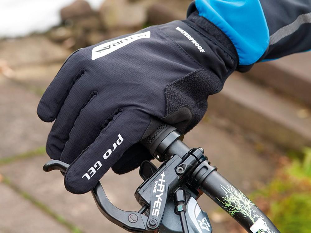 Altura Progel Waterproof winter gloves