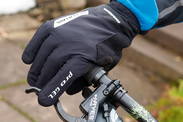 Altura Progel Waterproof winter gloves