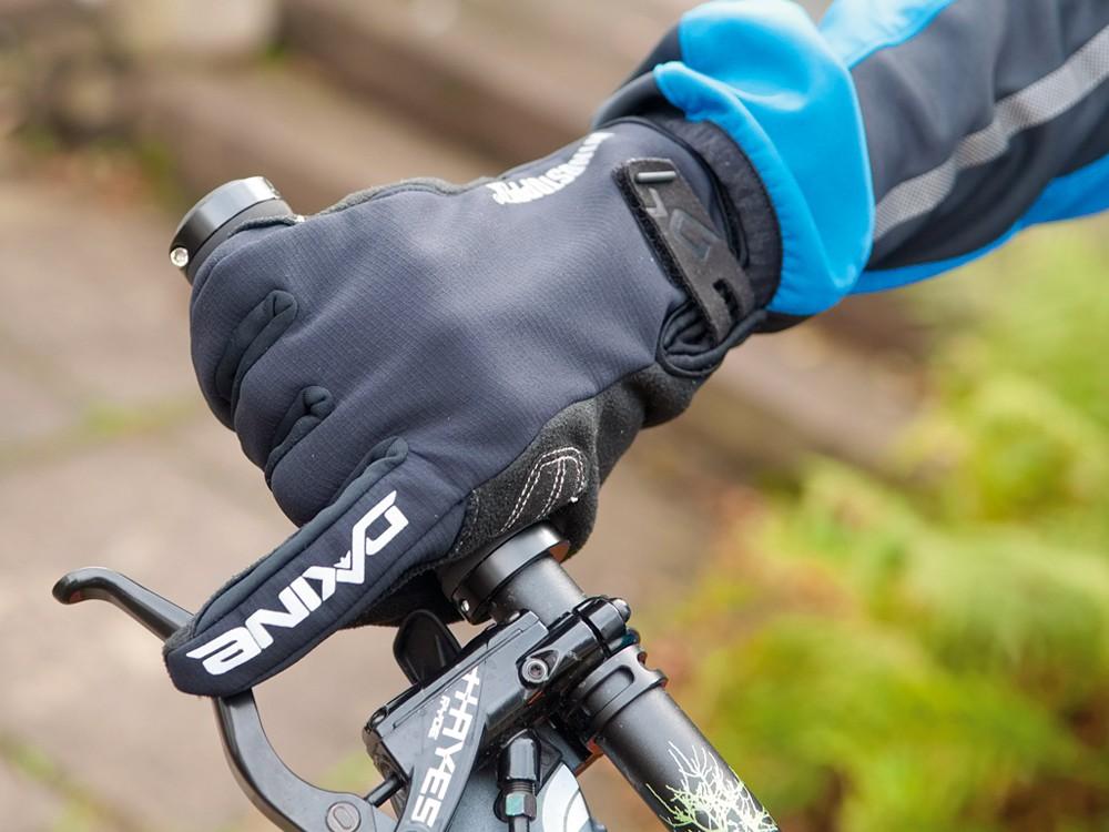Dakine Blockade winter gloves