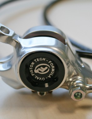 The 'O' in RO stands for 'oval' - the shape of the pistons
