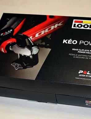 Look Keo Power