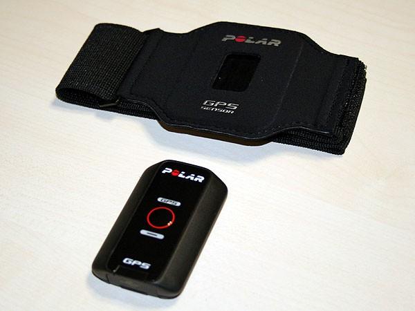 Polar G5 GPS Sensor + strap