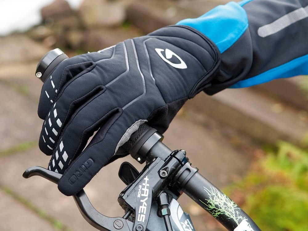 Giro Blaze 2 winter gloves