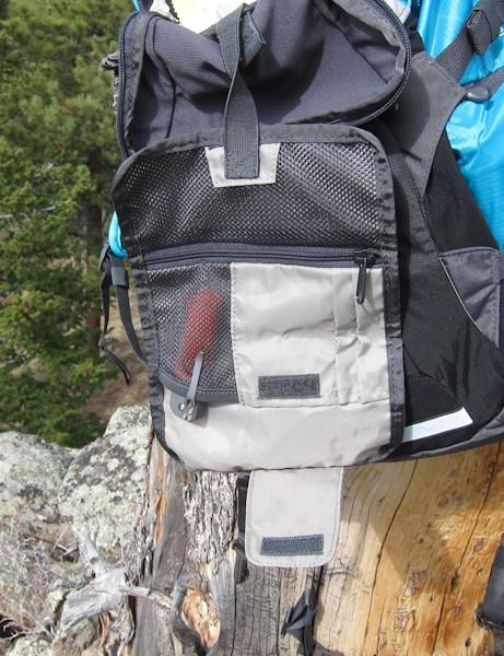 Hydrapak Jolla tool kit