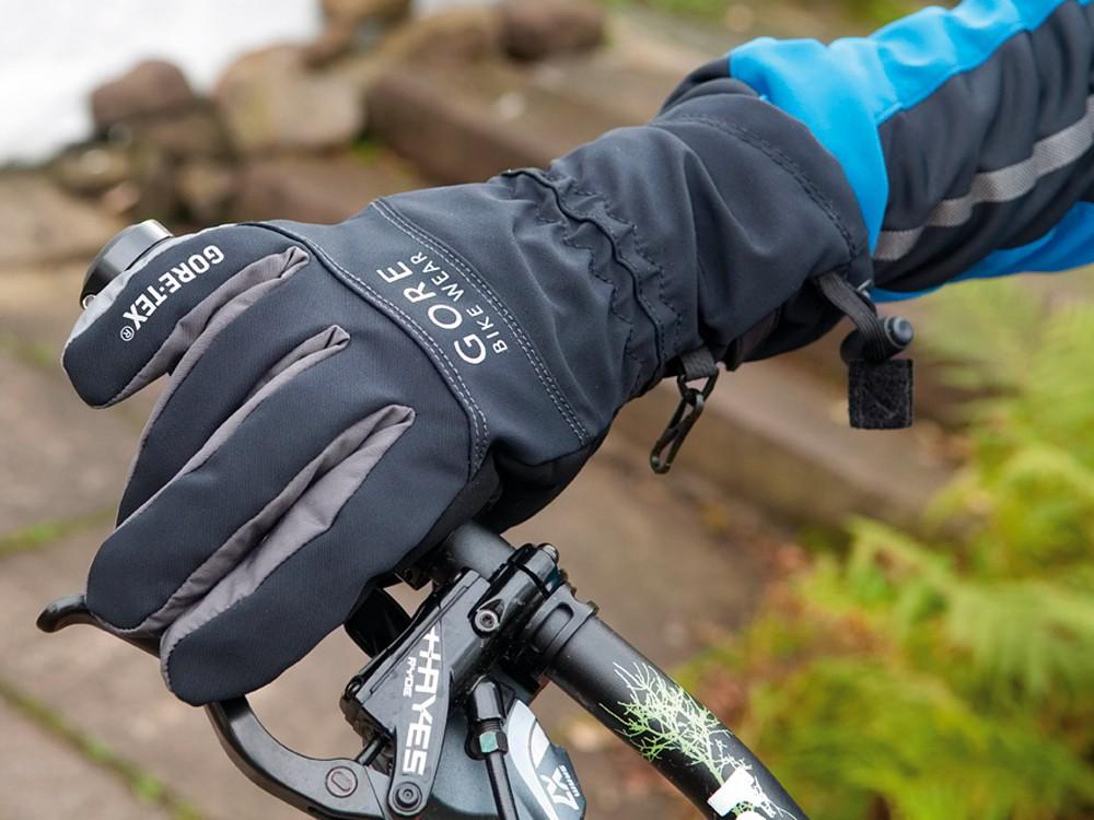 Gore Bike Wear Cross winter gloves