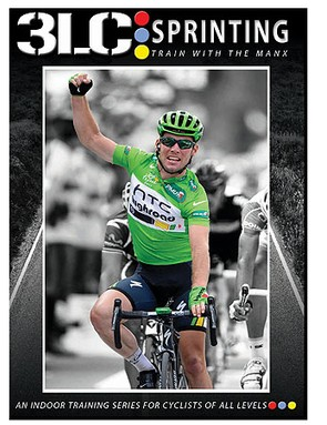 3LC Sprinting DVD