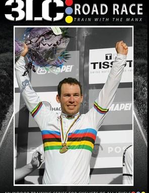 3LC Road Race DVD