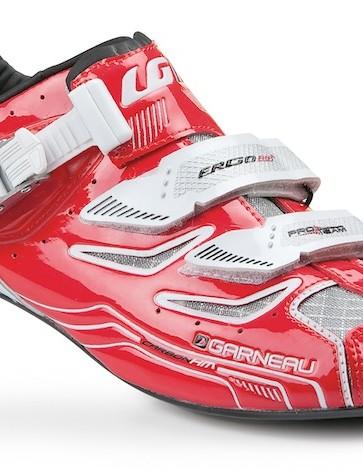 Louis Garneau's new Carbon Pro Team shoe