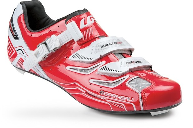 Louis Garneau's new Carbon Pro Team shoe