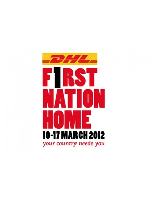 DHL First Nation Home challenge
