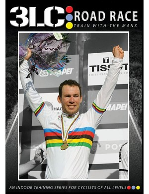 3LC Road Race DVD
