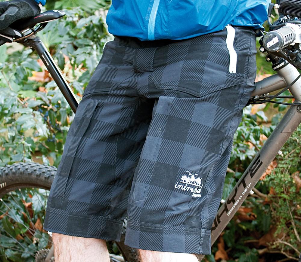 Intrepid Apparel Misson Shorts