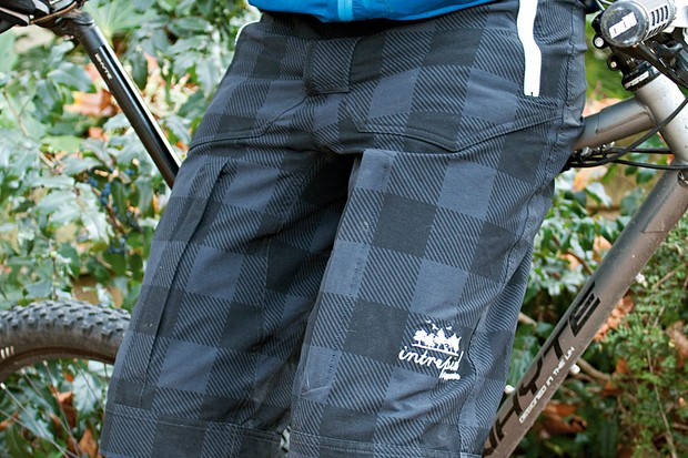 Intrepid Apparel Misson Shorts