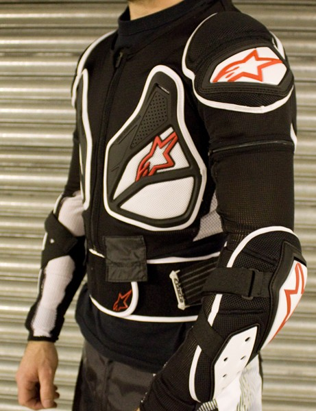 Alpinestars Bionic jacket