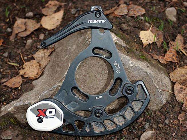 Truvativ X0 chainguide