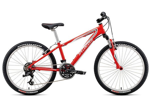 Specialized Hotrock A1 FS 24""