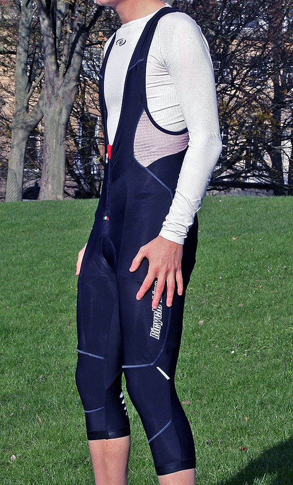 Bicycle Line Thunder bib tights