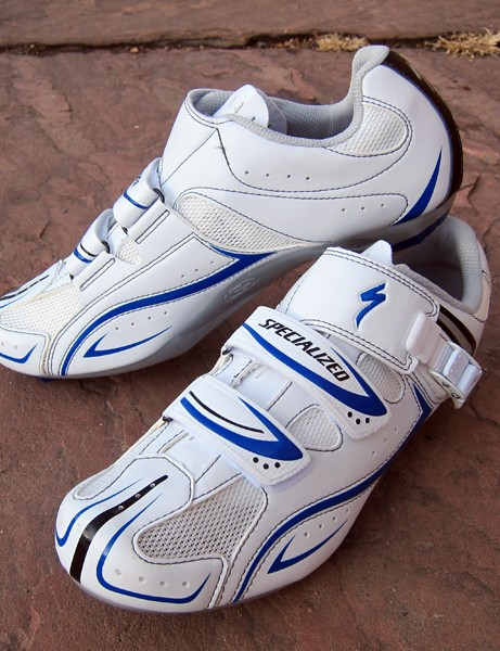 The Specialized Elite Road shoes look to offer a great blend of performance and value at US$125