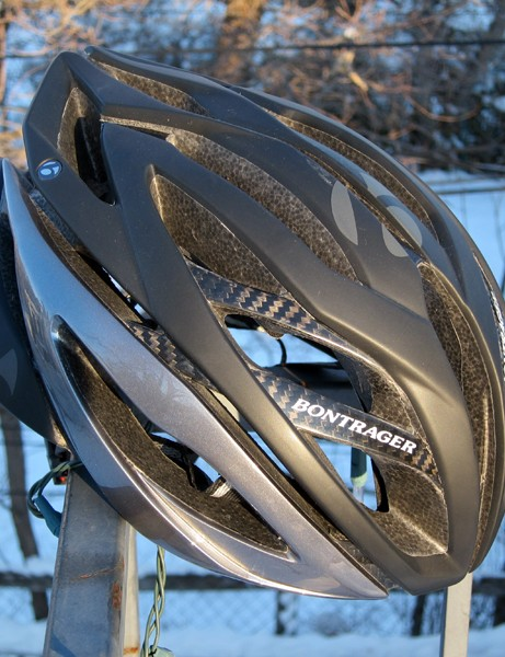 The Bontrager Oracle has received a few revisions since we first looked at it earlier this year but we expect the same excellent performance overall. The price has dropped $20, too