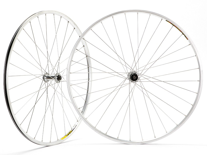 M:Part Tiagra / Mavic Open Sport road wheelset