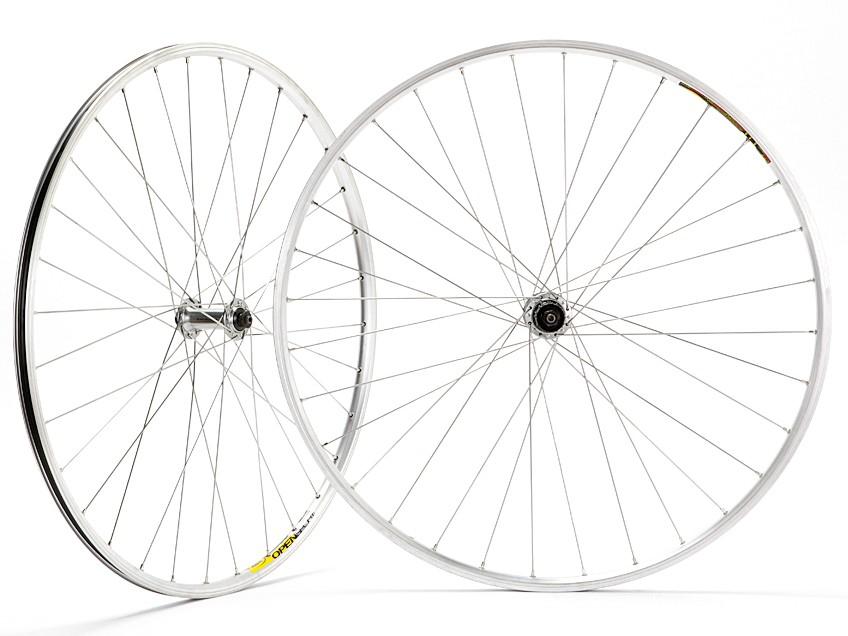 M:Part Tiagra / Mavic Open Sport road wheelset