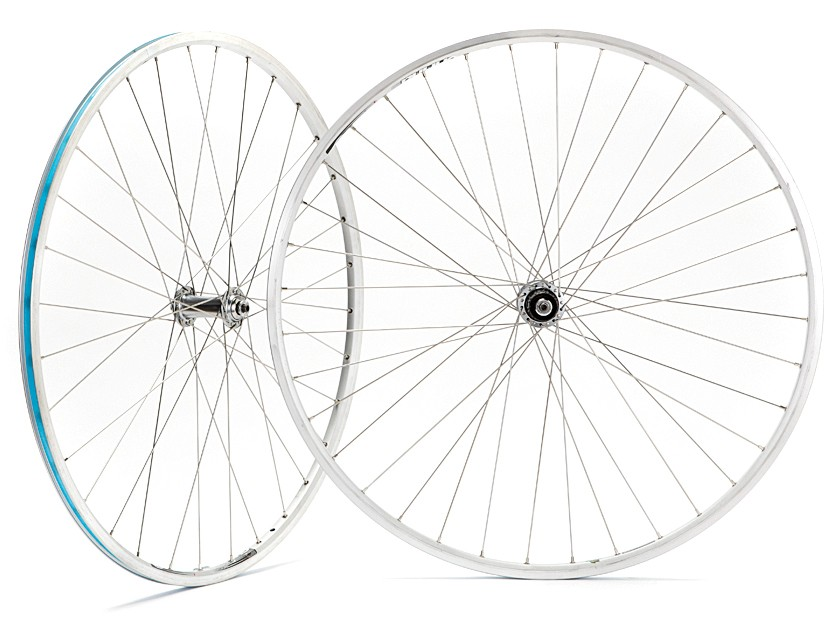 Spa Cycles Ultegra / Rigida Chrina road wheelset