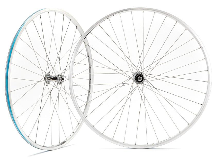 Spa Cycles Ultegra / Rigida Chrina road wheelset