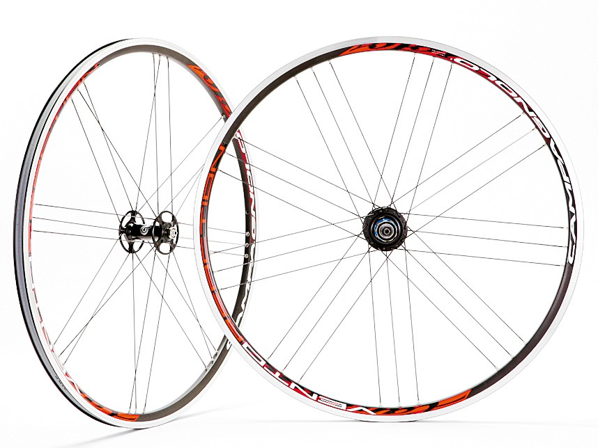 Campagnolo Vento Reaction road wheelset