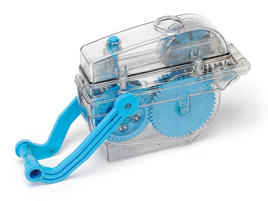 KaaBoom Chain Degreaser machine