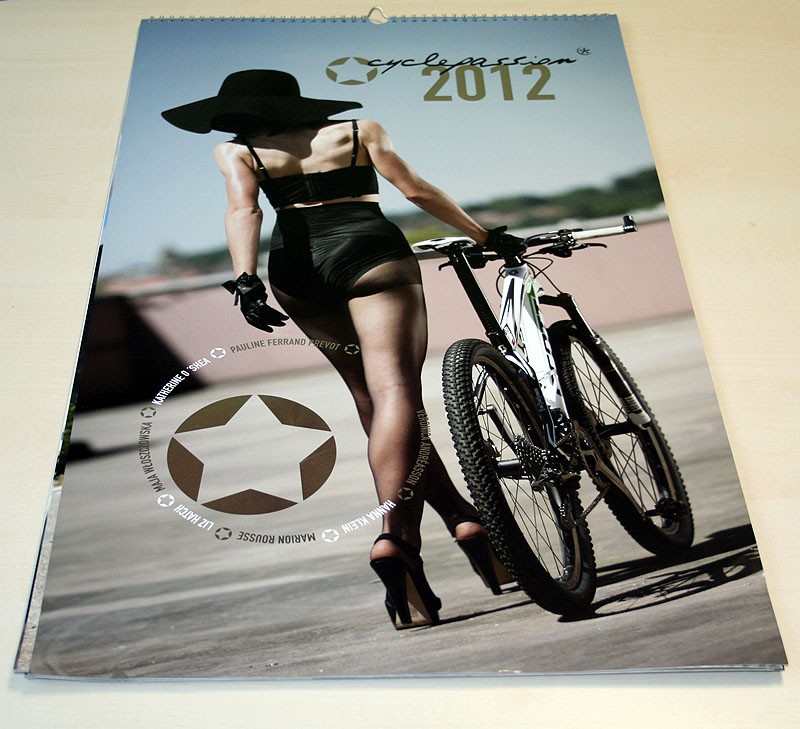 Cyclepassion calendar