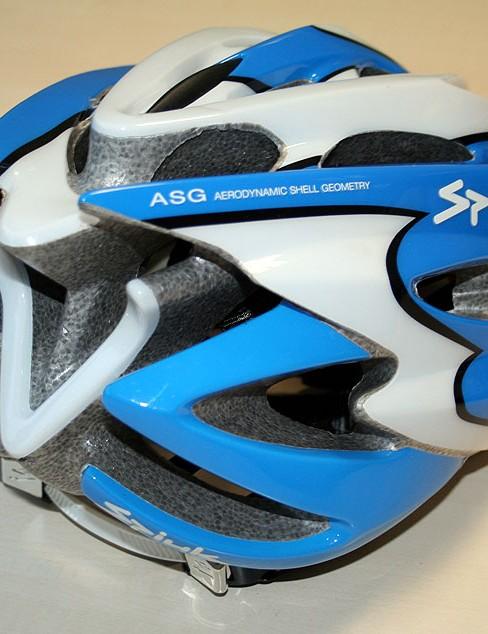Spiuk New Nexion helmet