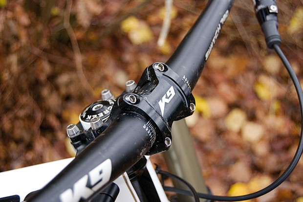 K9 Direct 55 mountain bike stem