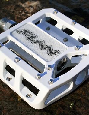 Funn Viper II pedals