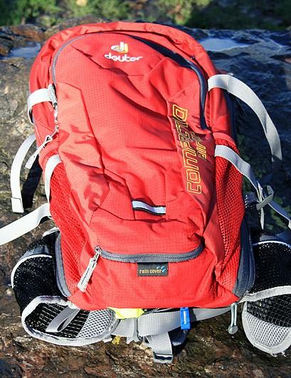 Deuter Compact Air Exp 10 rucksack
