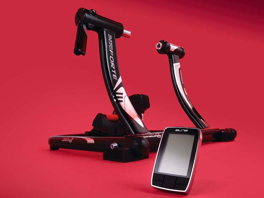 Elite Supercrono Forte Wireless Digital turbo trainer