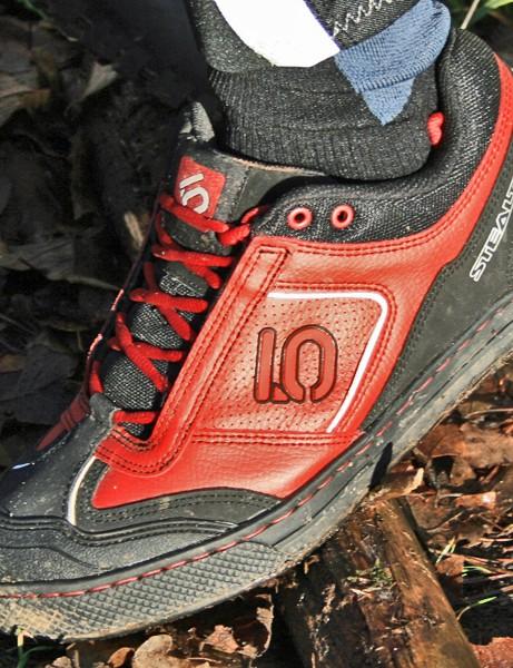 Five Ten Baron mountain bike shoes