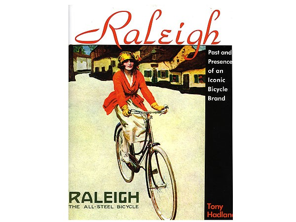 Raleigh, by Tony Hadland