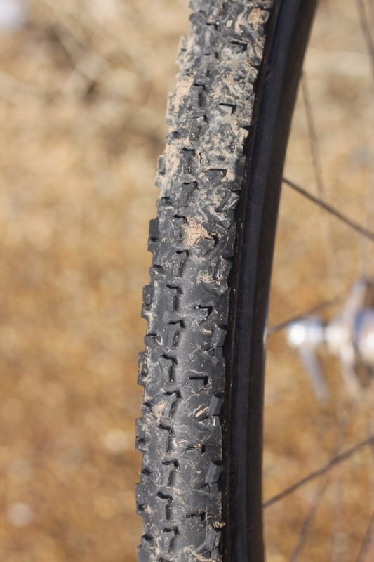 Donnelly//Clement PDX TUBULAR Cyclocross Tire BLACK 1 ONE