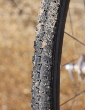 The PDX is as good as the tire it emulates