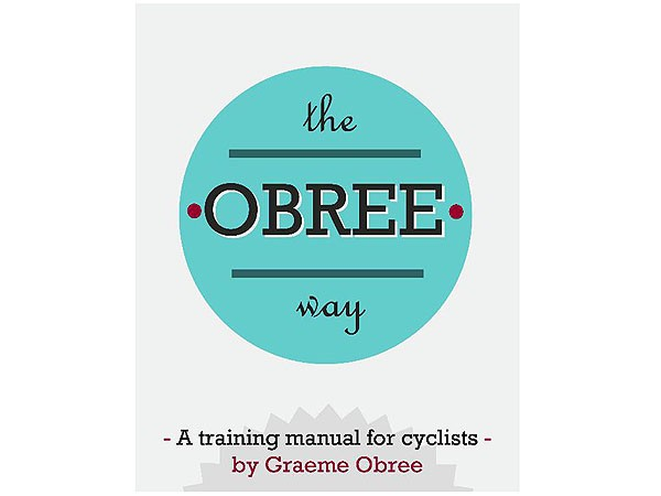 The Obree Way – A Training Manual for Cyclists