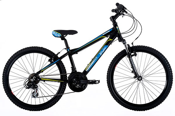 Diamondback Octane 24""